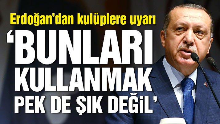 Son dakika... Erdoğan'dan önemli açıklamalar