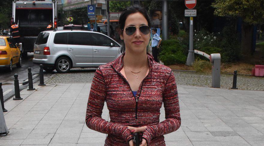 Zehra Çilingiroğlu, direksiyon başına geçti