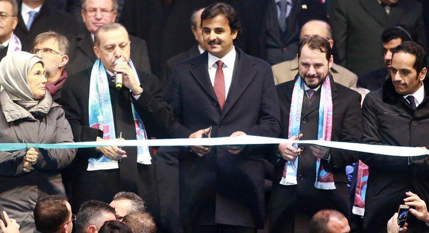 Katar'la Türkiye arasındaki ekonomik ilişkiler nasıl?