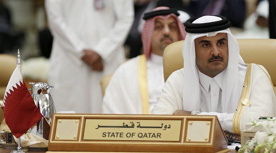 Körfez'de sıcak gelişme… Katar'la ilişkileri kesen ülke sayısı 6'ya çıktı