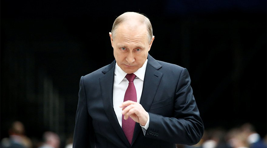 Putin: Trump TV'de gördüğünüzden çok farklı biri