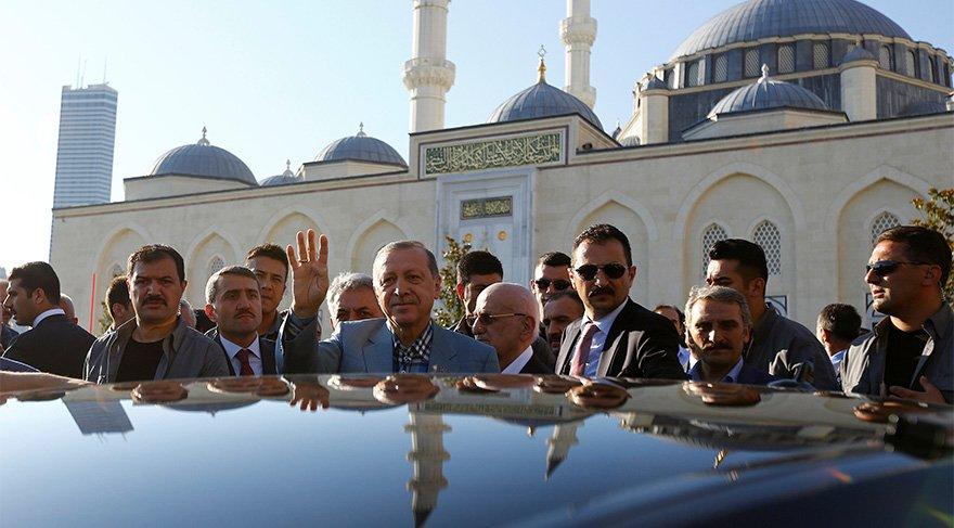 G20'ye günler kala Almanya'da Erdoğan krizi
