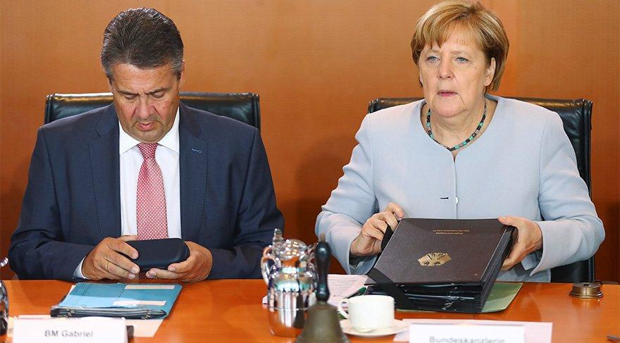 Almanya'dan Türkiye'yi çok kızdıracak açıklamalar