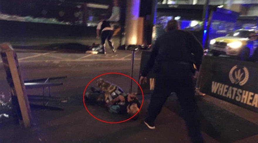 Terör Avrupa'yı bir kez daha kalbinden vurdu