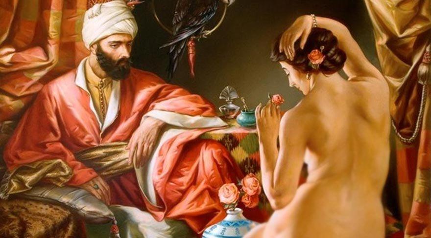 Safiye Sultan'ın Güzellik Sırrı: Ebegümeci, Hibiskus ve Kabak Çekirdeği 82