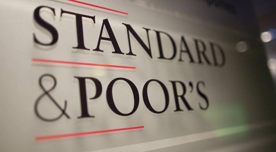 S&P'den Katar hamlesi!
