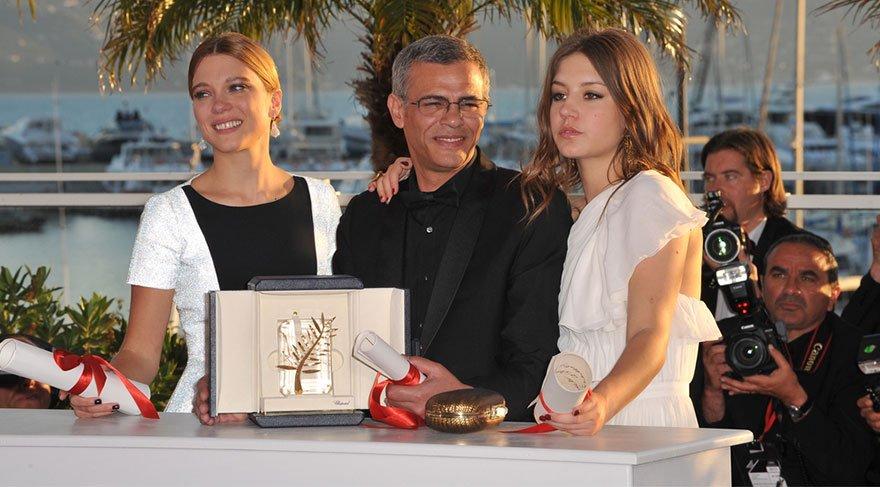 Altın Palmiye sahibi yönetmen yeni filmi için ödülünü satacak