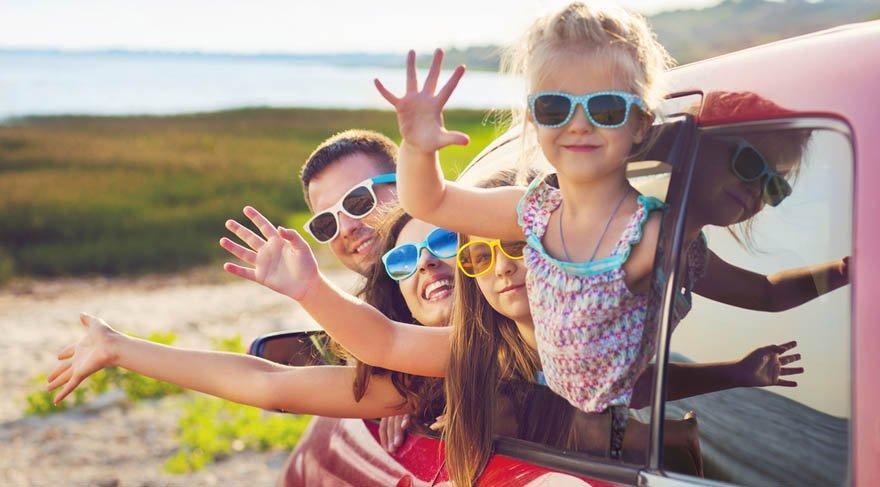 Yazın başlangıcı ile birlikte artık tatil organizasyonları yapmak, ailenizle tatile gitmek ya da kendinizi aile gibi hissettiğiniz kimselerle tatile gitmek için de harikadır. Yengeç sürecinde aidiyet duygusu ön plana çıkar.