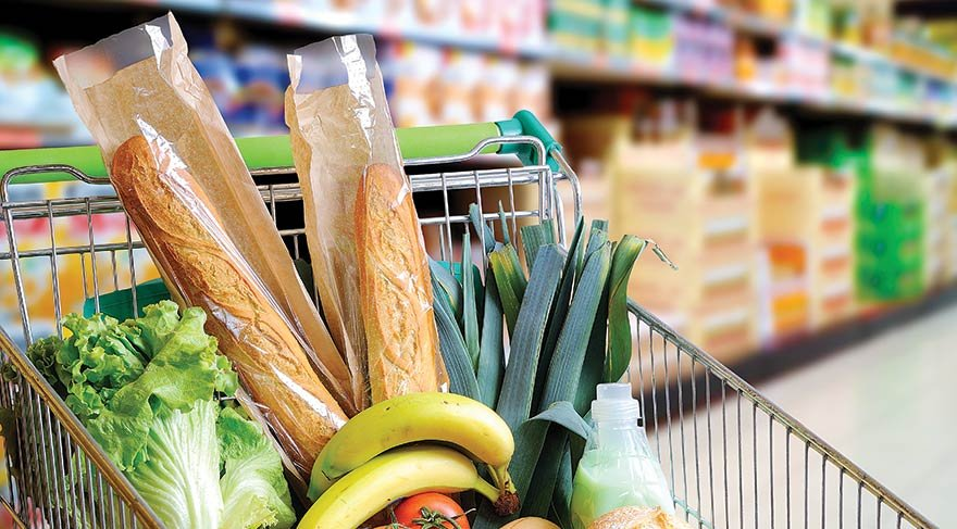 Alışverişte etiket düzenlemesi