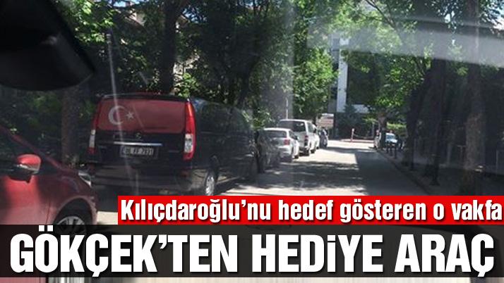 İki ilde zırhlı araçlar devrildi: 13 polis yaralandı