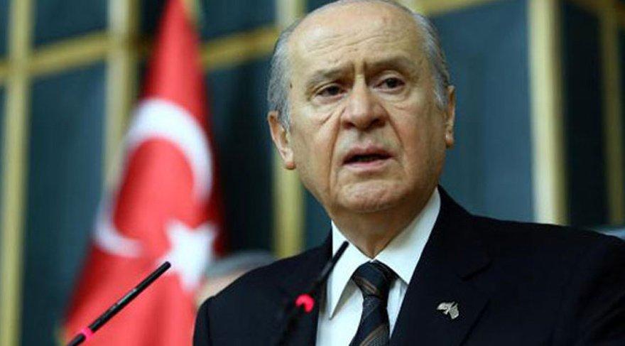 Bahçeli'den 15 Temmuz açıklaması: Türkiye'nin çığlığıdır!