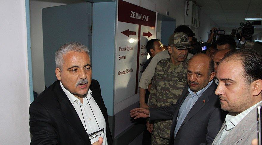 Aynı birlikte 4. kez yüzlerce asker zehirlendi : 21 gözaltı