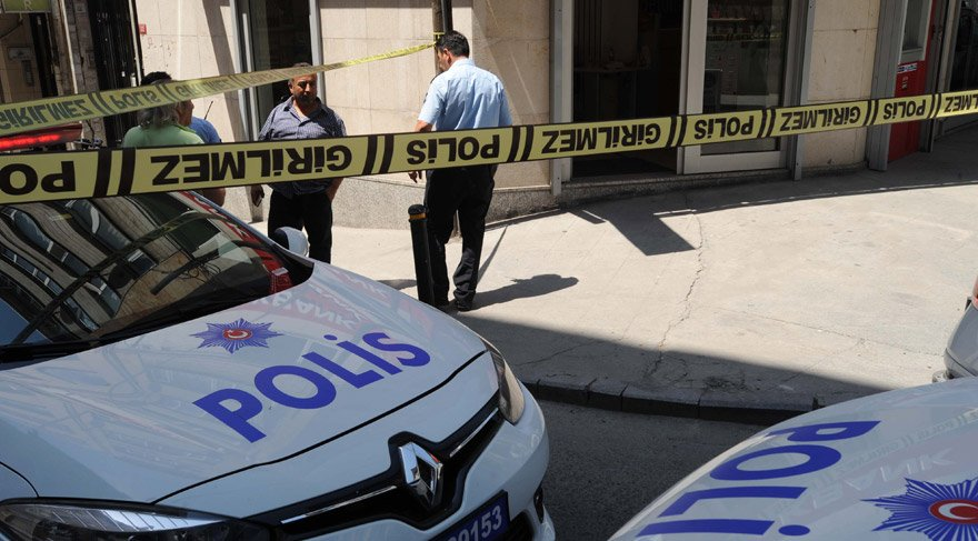 Fransada banka soygunu