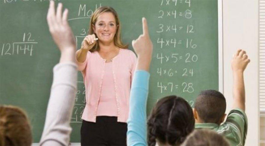 20 bin öğretmen ataması için tarih belirlendi