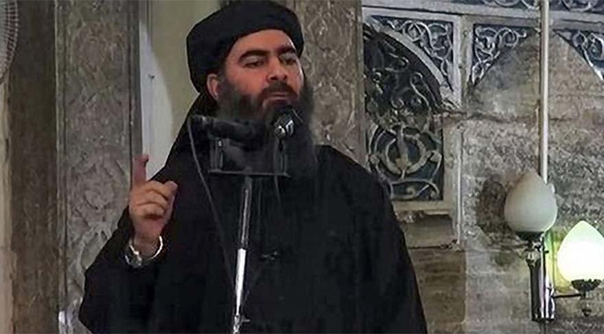 İran Devrim Muhafızları, IŞİD lideri Bağdadi'nin öldüğünü doğruladı