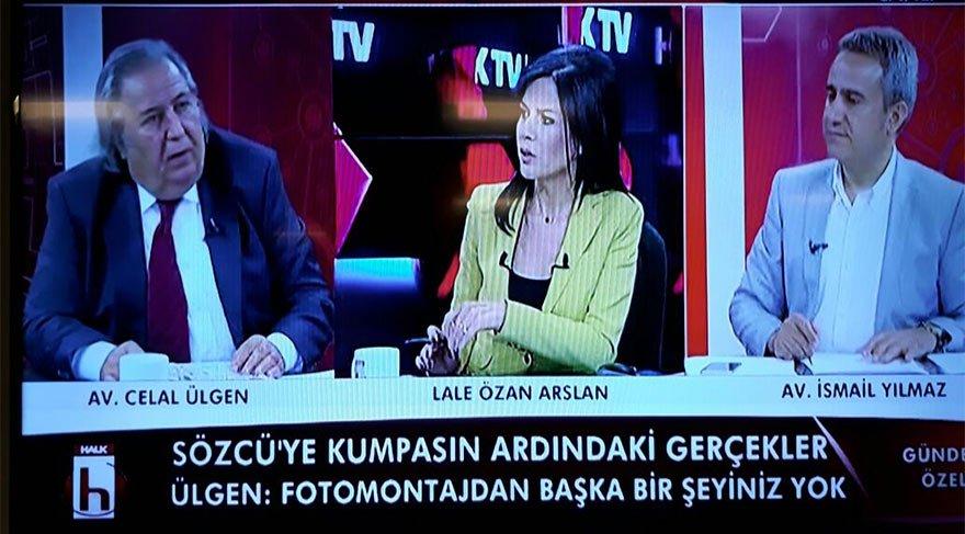 Sözcü'nün avukatından Burak Akbay açıklaması: Kaçak değil ihmal yok yalan var