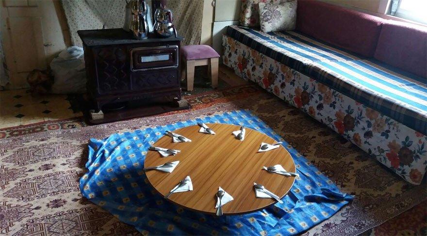 Kılıçdaroğlu, iftara bu evde konuk olacak.