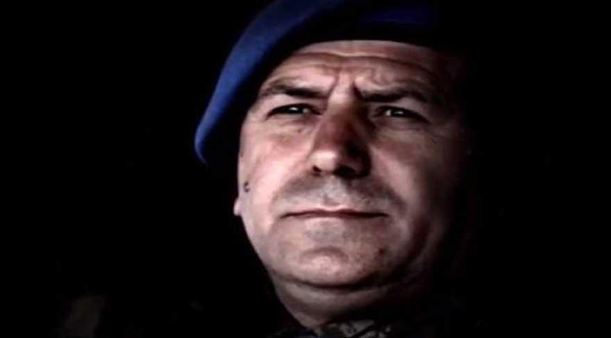 TSK'dan şehit Aydın ve 13 asker anısına klip!