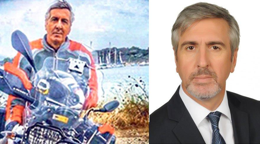 Prof. Can Solakoğlu, Bulgaristan'daki kazada hayatını kaybetti
