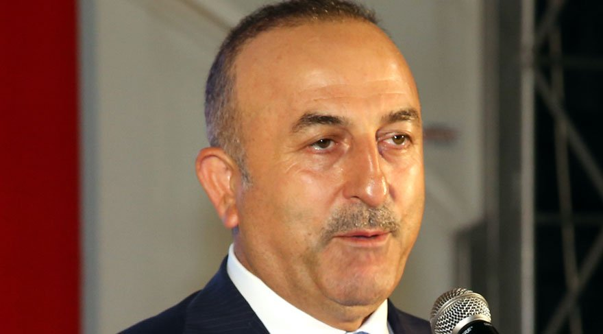 Dışişleri Bakanı'nından Kudüs diplomasisi