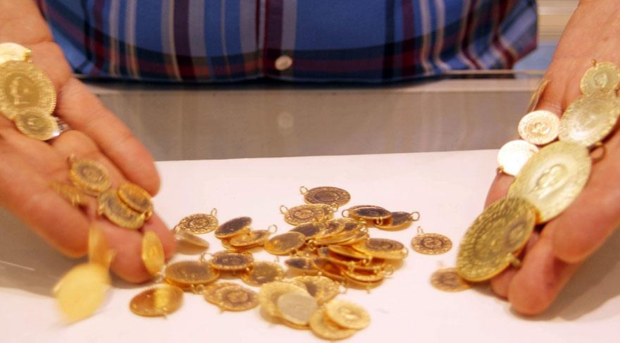 Altın ithalatı son 9 yılın zirvesinde