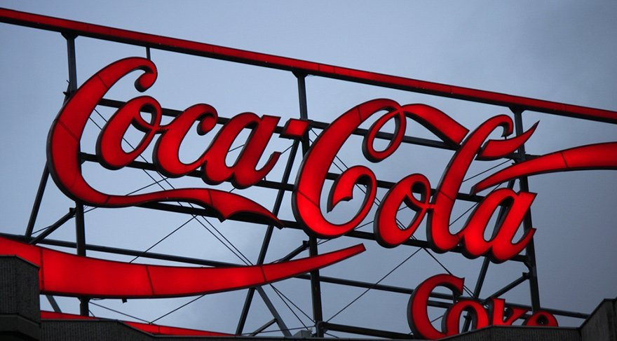 Coca Cola'dan örnek proje