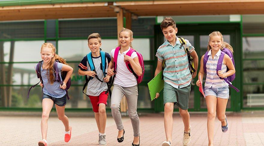 Özel okul kayıtları bugün başlıyor!