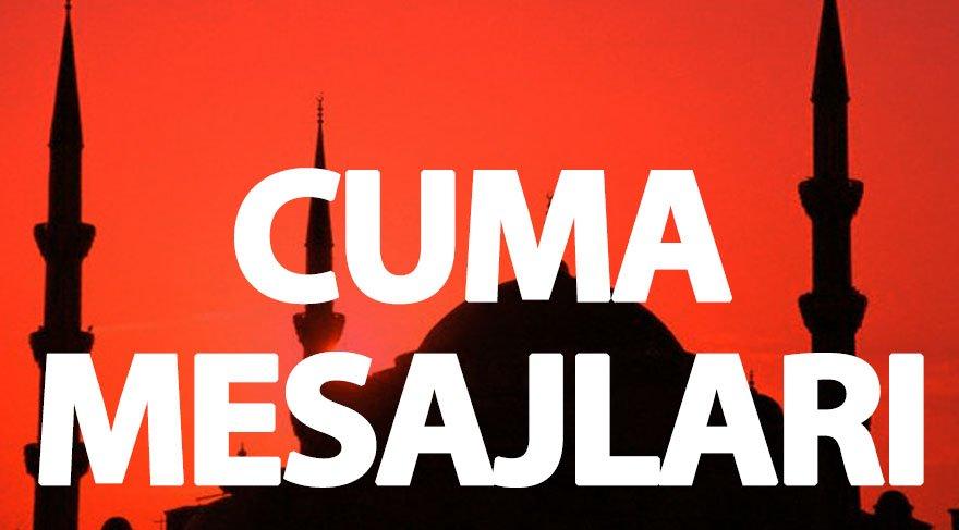 Cuma mesajları 21 Temmuz: Mübarek cuma günü için en güzel mesajlar! (Güncel)