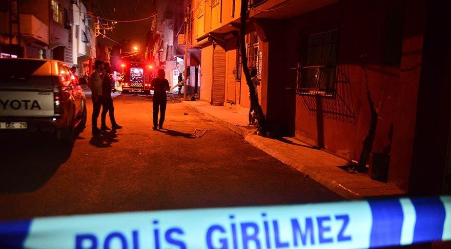 70'lik baba ile 35'lik oğlu, iki kardeşi böyle öldürdü