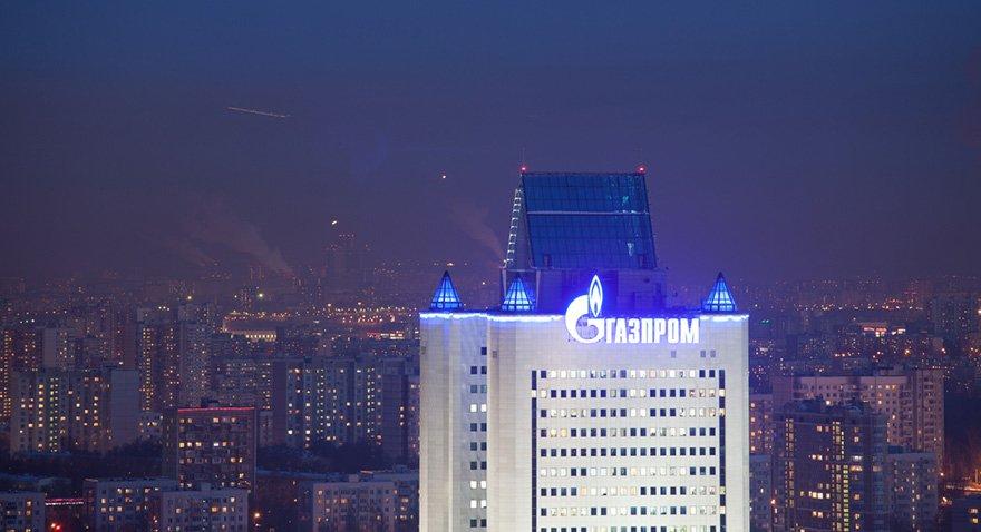 Gazprom Türkiye iç pazarından çıkabilir