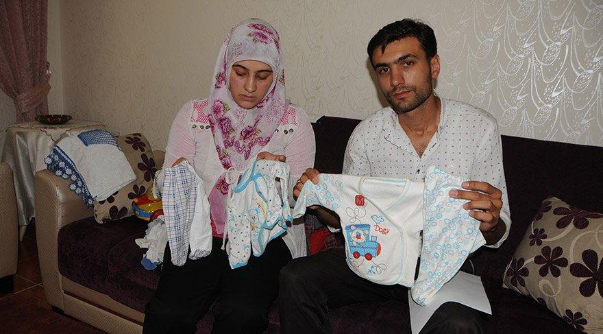 Feci iddia: Erkek bebek doğurdu, kız bebek vermek istiyorlar