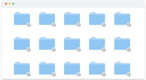 Bulut deposu Dropbox kendi dosya ağını yaratıyor
