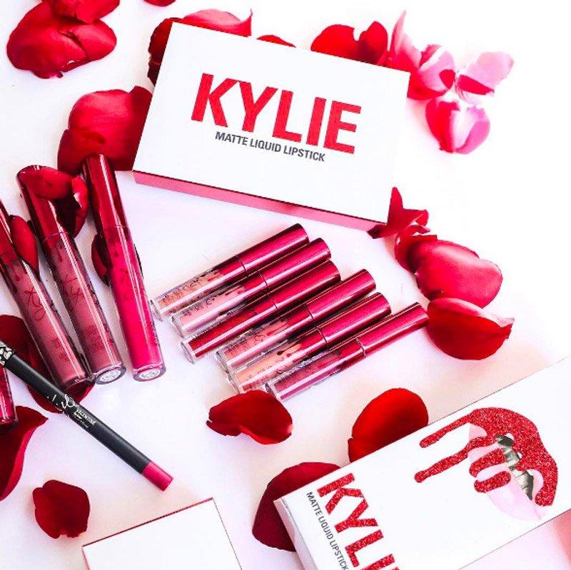 Kylienin Rujları Tehlike Saçıyor Yaşam Son Dakika Haberler