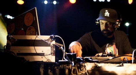 Elektronik müziğin öncü isimleri İstanbul Big Burn'de