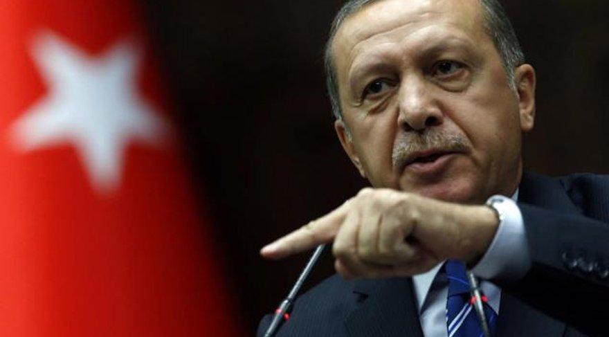 Erdoğan'dan yeni Suriye operasyonu sinyali