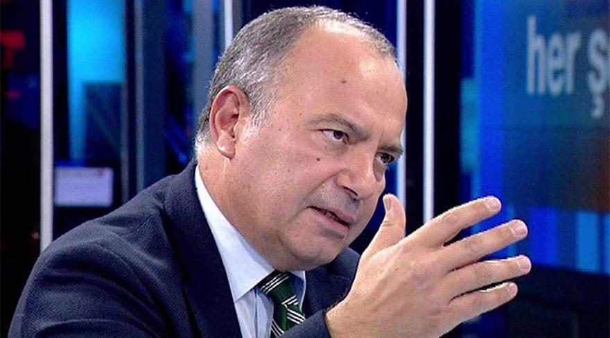 Hürriyet yazarı Sedat Ergin Sözcü'ye yönelik operasyonu masaya yatırdı