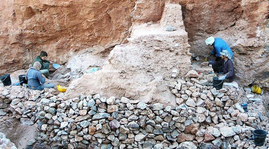 Fas'ta 300 bin yıllık modern insan fosili bulundu