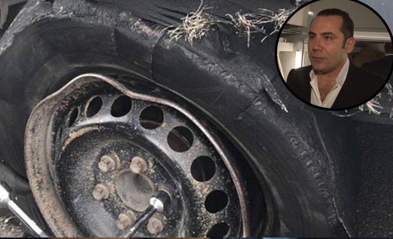 Şarkıcı Ferhat Göçer kısa bir süre önce geçirdiği trafik kazasını ilk kez anlattı