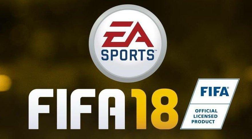 FIFA 2018 geliyor! FIFA 18 ne zaman çıkacak?