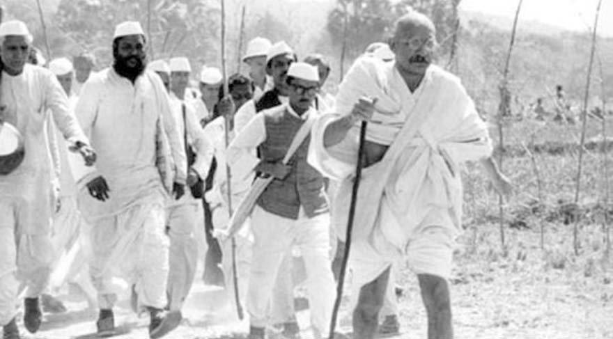 Kılıçdaroğlu'ndan Gandi formülü! 'Adalet yürüyüşü' yapacak…