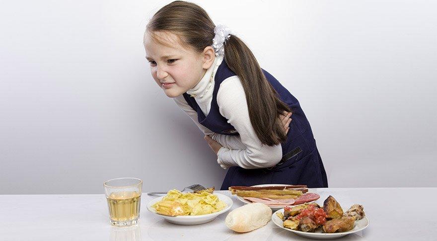 Gıda zehirlenmesine karşı 10 altın öneri