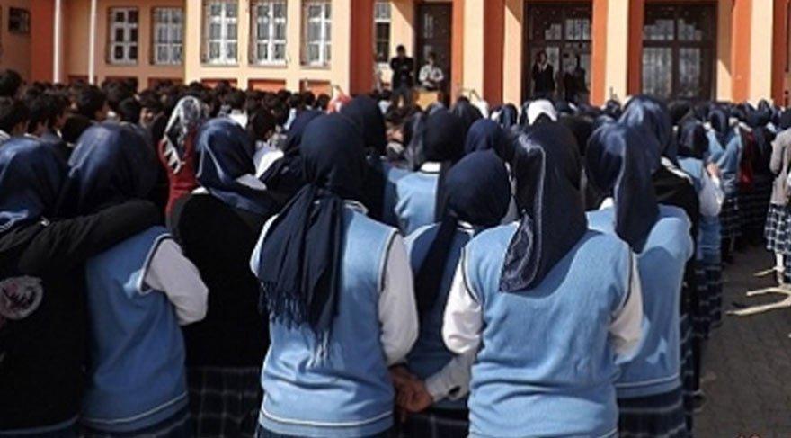 İmam hatipliler, asker-polis okuluna ayrıcalıklı girecek!