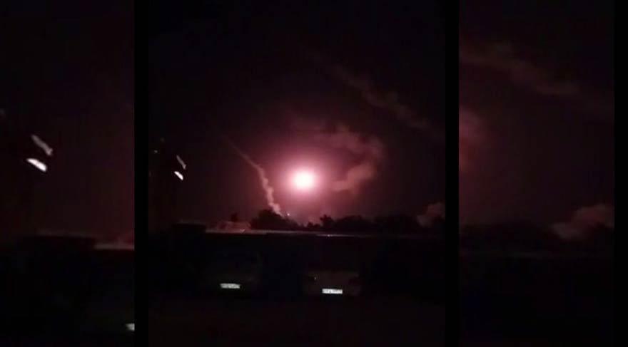 ABD öncülüğündeki koalisyon uçağı, Suriye savaş uçağı düşürdü