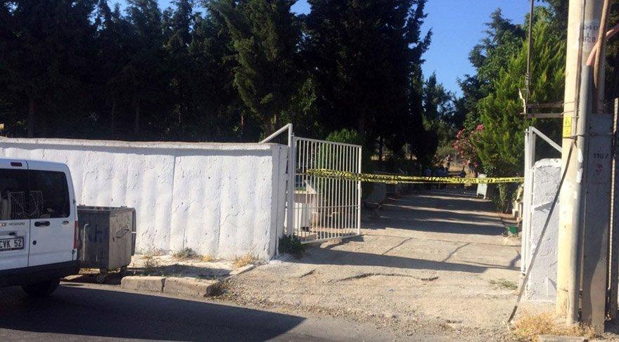Son dakika… İzmir'de ses bombası paniği
