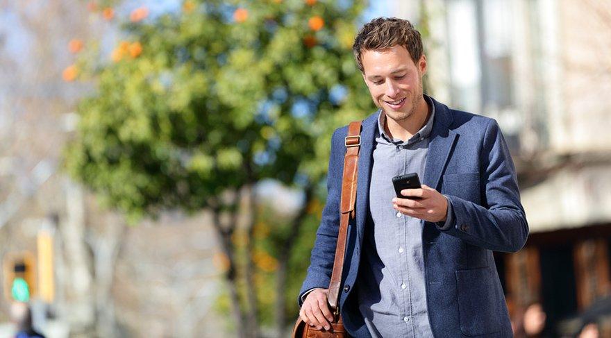 AB'de mobil dolaşım ücretleri kaldırıldı