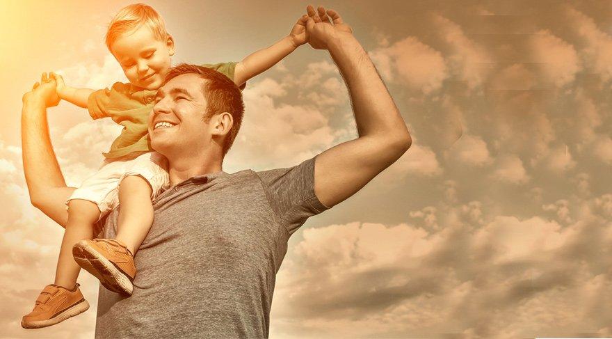 Babalar Günü'nde bakımı ihmal etmeyin