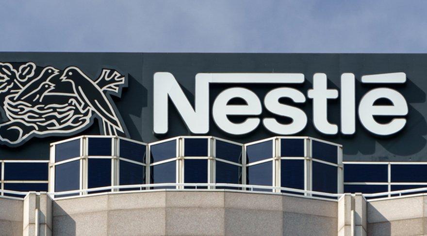 Nestle ABD'de şekerleme işinden çıkabilir