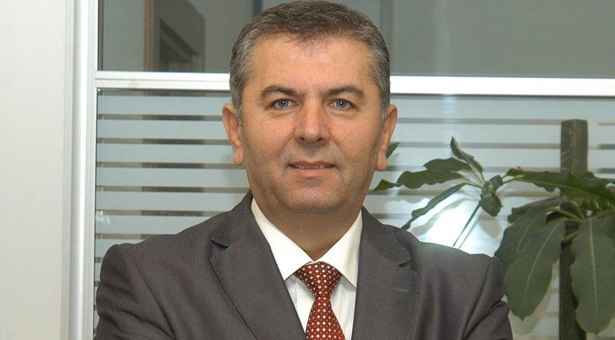 Tofaş İK Direktörü Burhan Çakır