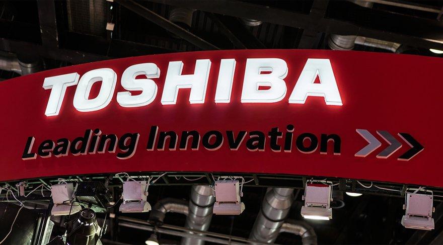 Toshiba dan Western Digital e dava
