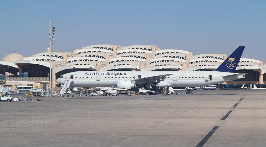 TAV Holding Arabistan'da havalimanı işletecek